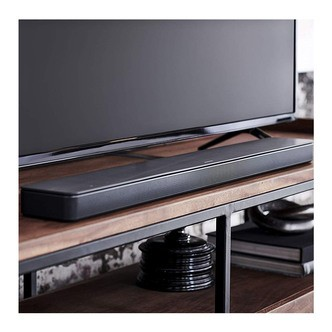 Save £50 at Sonic Direct on Bose SB 500 BLK Soundbar 500 in Black with Amazon Alexa Built In