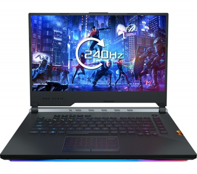 Save £300 at Currys on ROG STRIX G531GW 15.6? Gaming Laptop - Intel®? Core™? i7, RTX 2070, 1 TB SSD, Red