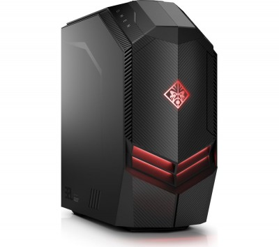 Save £300 at Currys on HP OMEN 880-157na Intel® Core™ i7 RTX 2080 Ti Gaming Desktop - 2 TB HDD & 512 GB SSD