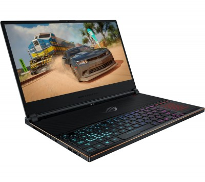 Save £300 at Currys on ROG Zephyrus S GX531 15.6