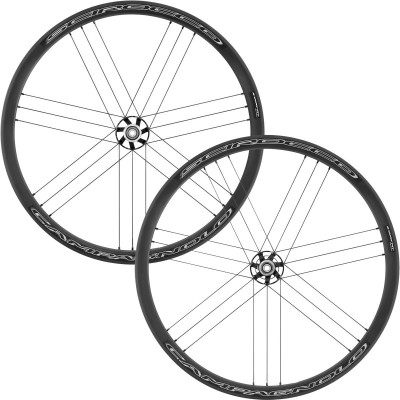 Save £81 at Wiggle on Campagnolo Scirocco DB BT12 Road Wheelset Wheel Sets