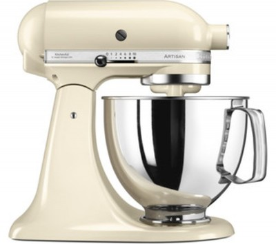 Save £200 at Currys on Artisan 5KSM125BLT Stand Mixer - Latte