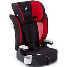 Save £10 at Halfords on Joie Elevate 1/2/3 Cherry Car Seat