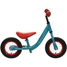 Save £18 at Halfords on Apollo Wizzer Balance Bike Blue - 10