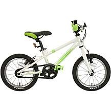 Save £60 at Halfords on Carrera Cosmos Kids Bike - 14