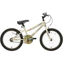 Save £30 at Halfords on Apollo Woodland Charm Kids Bike - 18