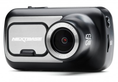 Save £27 at Argos on Nextbase 422GW Dash Cam with Alexa Enabled