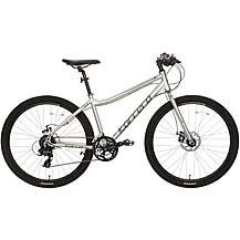Save £60 at Halfords on Carrera Subway 1 Womens Hybrid Bike - S, M, L