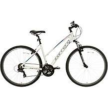 Save £84 at Halfords on Carrera Crossfire 1 Womens Hybrid Bike - S, M