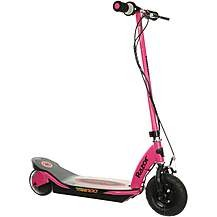 Save £30 at Halfords on Razor Power Core E100 Electric Scooter - Pink