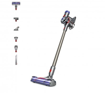 Save £75 at Argos on Dyson V8 Animal Extra Cordless Vacuum Cleaner