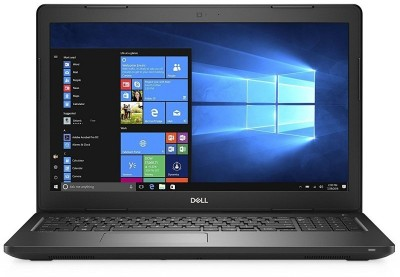 Save £124 at Ebuyer on Dell Latitude 3500 Laptop, Intel Core i5-8265U 1.6GHz, 8GB DDR4, 256GB SSD, 15.6 Full HD, No-DVD, Intel UHD, WIFI, Windows 10 Pro