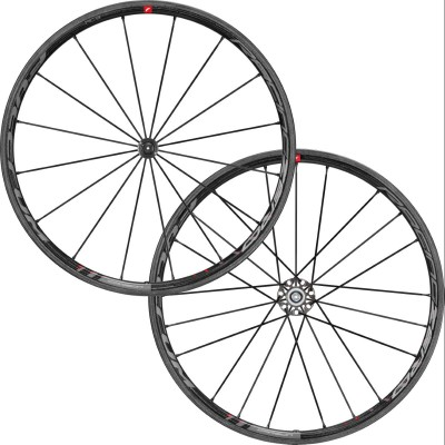 Save £203 at Wiggle on Fulcrum Racing Zero Carbon Wheelset Wheel Sets