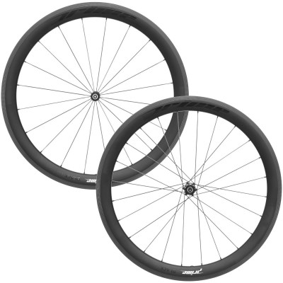 Save £200 at Wiggle on Prime BlackEdition 50 Carbon Wheelset Wheel Sets