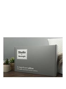 Save £10 at Very on Silentnight Studio Pillow