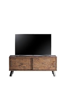 Save £50 at Very on Hudson Living Camden TV Unit - fits up to 50 inch TV