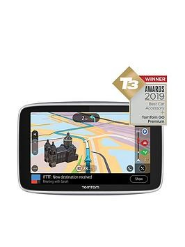 Save £85 at Very on Tomtom Go Premium 5