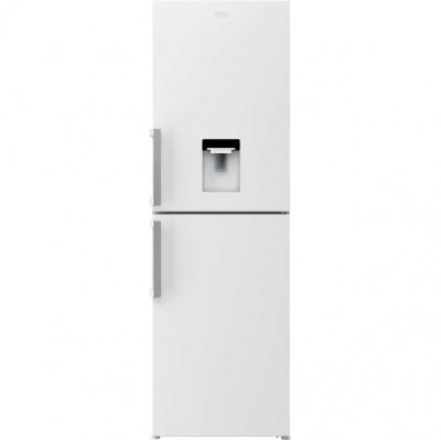 Save £51 at AO on Beko CFP1691DW 50/50 Frost Free Fridge Freezer - White - A+ Rated