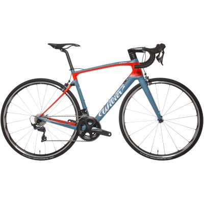 Save £501 at Wiggle on Wilier Cento10NDR Road Bike (Ultegra - 2019) Road Bikes
