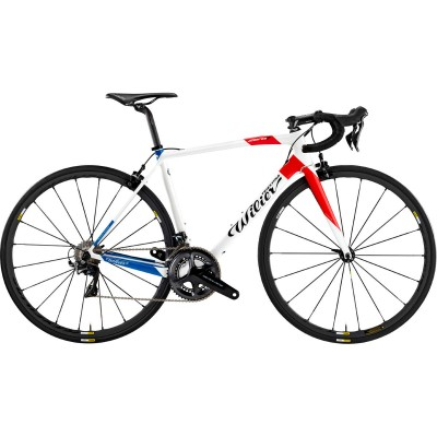 Save £651 at Wiggle on Wilier Zero7 Road Bike (Dura Ace - 2019) Road Bikes