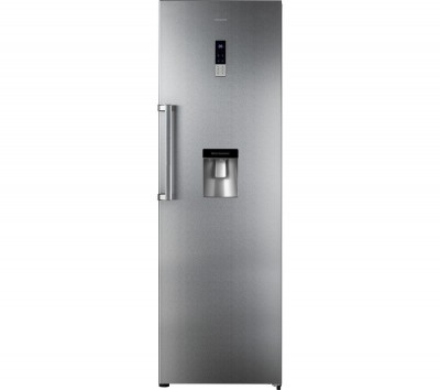 Save £50 at Currys on KENWOOD KTLD60X15 Tall Fridge - Stainless Steel, Stainless Steel