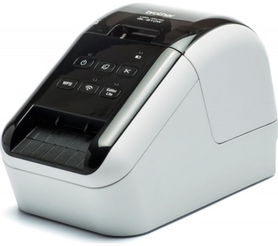 Save £41 at Currys on BROTHER QL810W Label Printer, Red