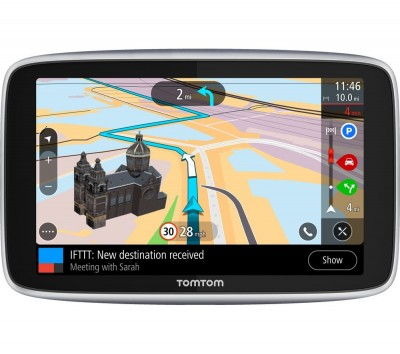 Save £70 at Currys on TOMTOM Go Premium 5