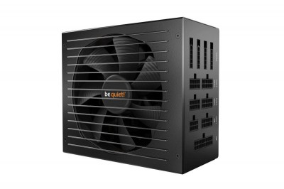 Save £18 at Ebuyer on Straight Power 11 550w - 80plus Gold Power Supply