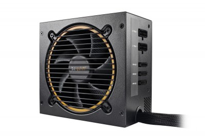 Save £17 at Ebuyer on Be Quiet! Pure Power 11 CM 700w Power Supply