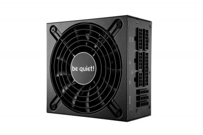 Save £17 at Ebuyer on Be Quiet! SFX L Power 500W Fully Modular Power Supply