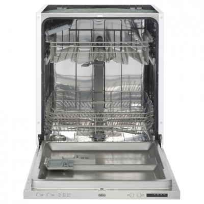 Save £50 at Appliance City on Belling IDW60 60cm Fully Integrated Dishwasher