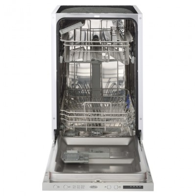 Save £40 at Appliance City on Belling IDW45 45cm Fully Integrated Dishwasher