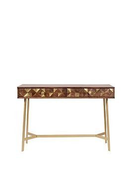 Save £60 at Very on Hudson Living Tate Console Table