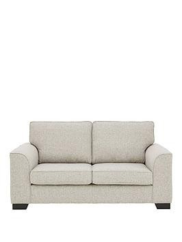 Save £200 at Very on Caspian Fabric 2 Seater Standard Back Sofa
