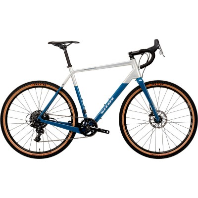 Save £200 at Wiggle on Vitus Substance CRS-1 Adventure Road Bike (2020) Adventure Bikes