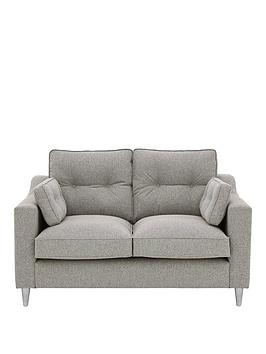 Save £100 at Very on Rufus Fabric 2 Seater Sofa
