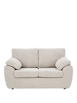 Save £50 at Very on Dixie Fabric 2 Seater Sofa