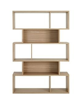Save £20 at Very on Zeus Bookcase