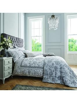 Save £20 at Very on Dorma Fleur De Provence Duvet Cover - Sk