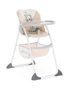 Save £25 at Very on Winnie The Pooh Hauck Disney Sit n Fold Highchair- Pooh Cuddles