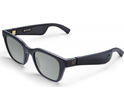 Save £30 at Currys on BOSE Frames Alto Audio Sunglasses - Black, Black