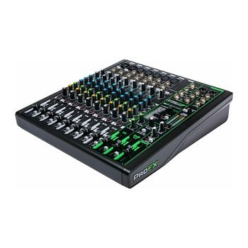 Save £31 at Scan on Mackie ProFX10v3 12 Channel Mixer