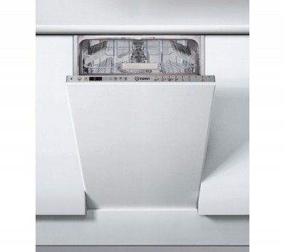 Save £51 at Currys on INDESIT DSIO 3T224 E Z UK Slimline Fully Integrated Dishwasher