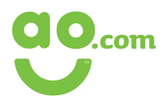 Prices at Appliances Online (AO)